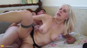 Recopilación de videos porno de viejas putas ricas para al final tener una sorpresa con una escena xxx