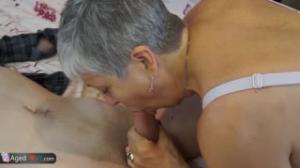 Nunca se es demasiado vieja para el sexo y las peliculas porno
