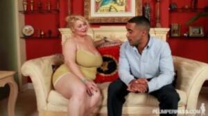 Bien gorda y madura como tanto le gusta a este negro de you jizz