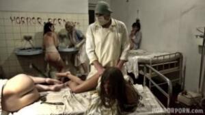 Folladas en el hospital del horror con mucho sexo del bueno